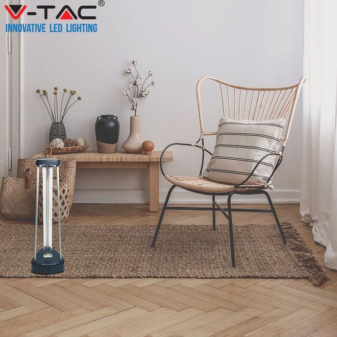 Desinfecterende UVC Lamp met ozon