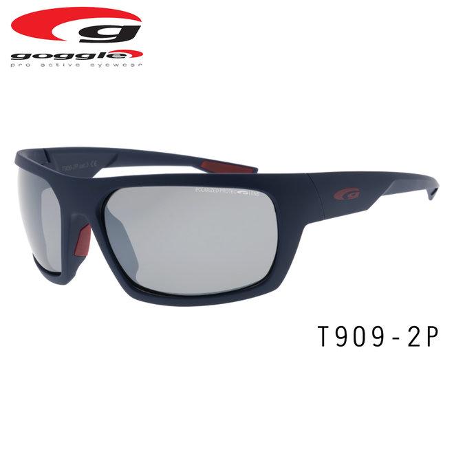 Goggle Zonnebrillen  - Sportief en Gepolariseerd!