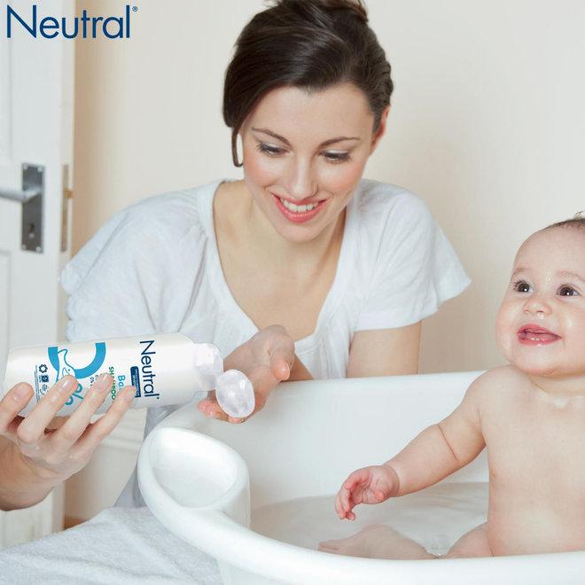 Neutral Parfumvrije Baby Shampoo - 6 x 250 ml