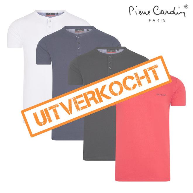 Pierre Cardin Zomerse T-shirts
