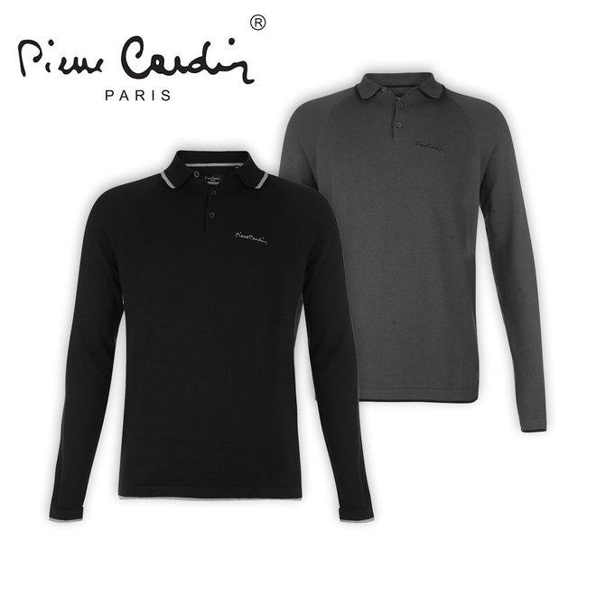 Pierre Cardin Longsleeve Polo