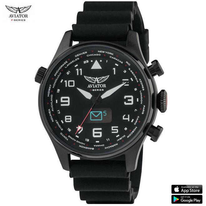 Aviator Smartwatch