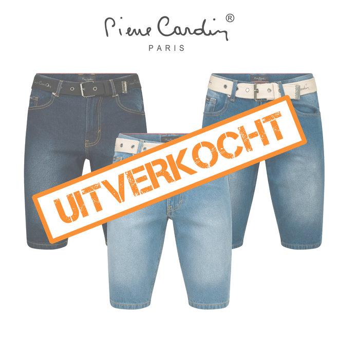 Pierre Cardin  Combat Jeans