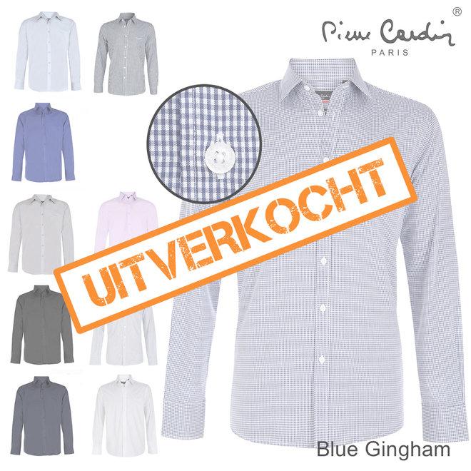 Overhemden van Pierre Cardin