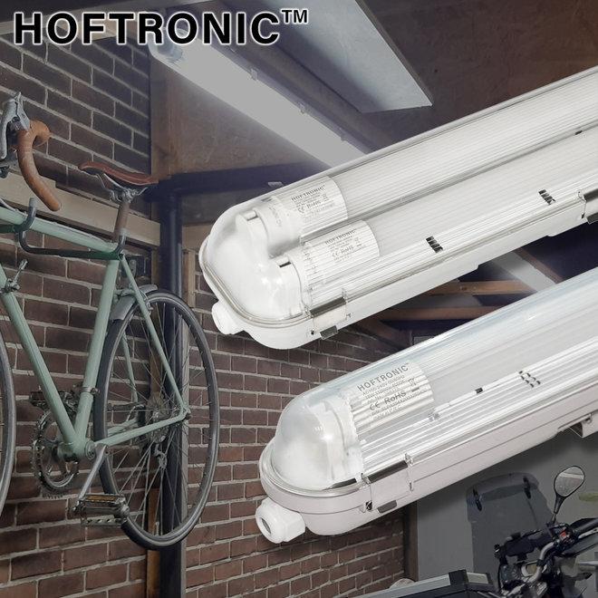 Duurzame LED TL lampen - 120cm lang