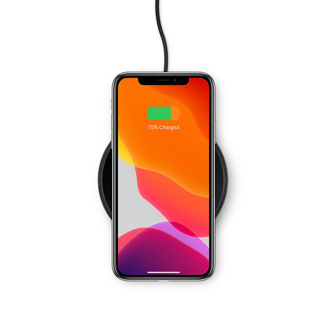 Mophie 7.5W draadloze oplader