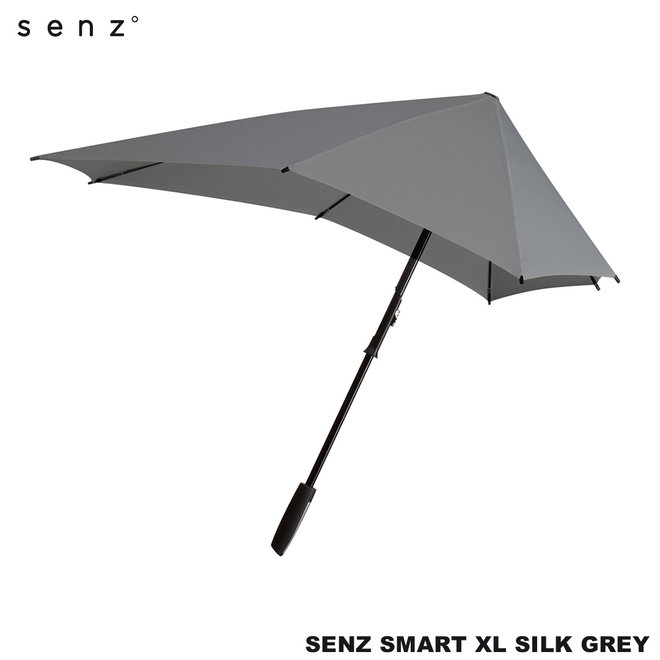 Senz° Smart XL Silk Grey
