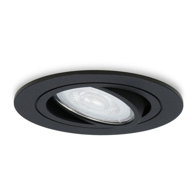 Inbouwspots inclusief LED-lampjes