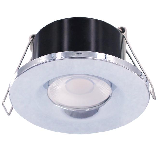 Waterdichte Dimbare LED Inbouwspot