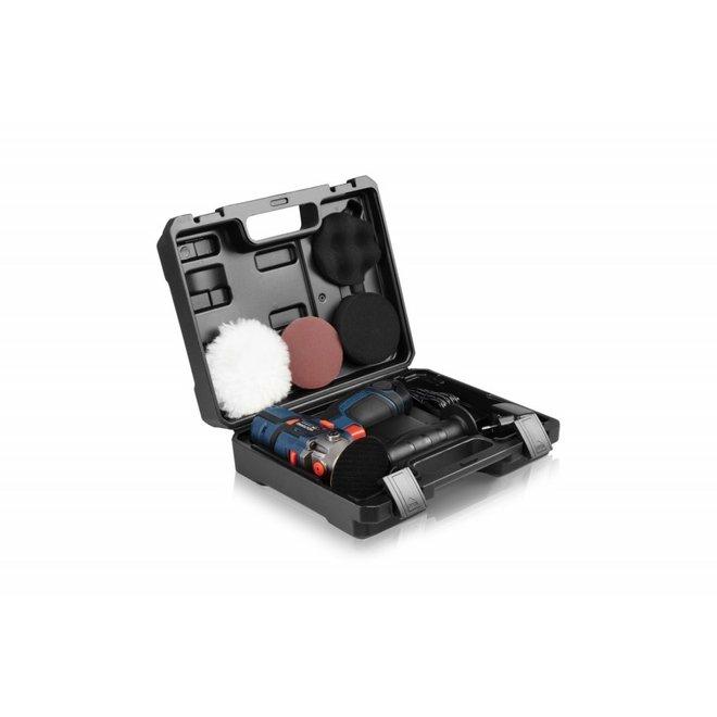 12V Mini poetsmachine