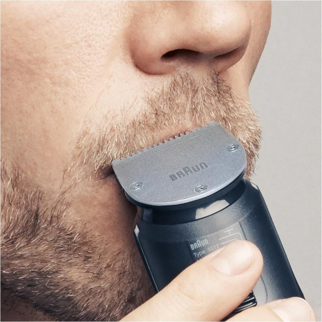Braun en Gillette Multi Grooming set - The best a man can get!