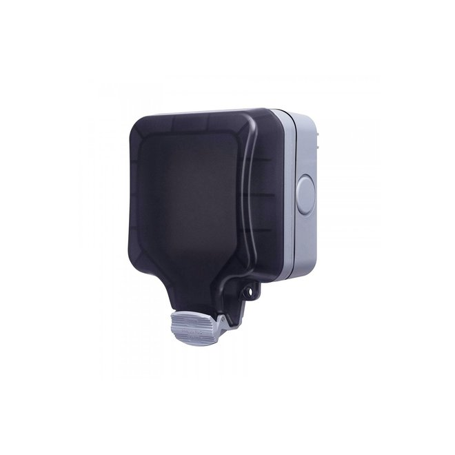 WOOX R4052 Smart outdoor stopcontact