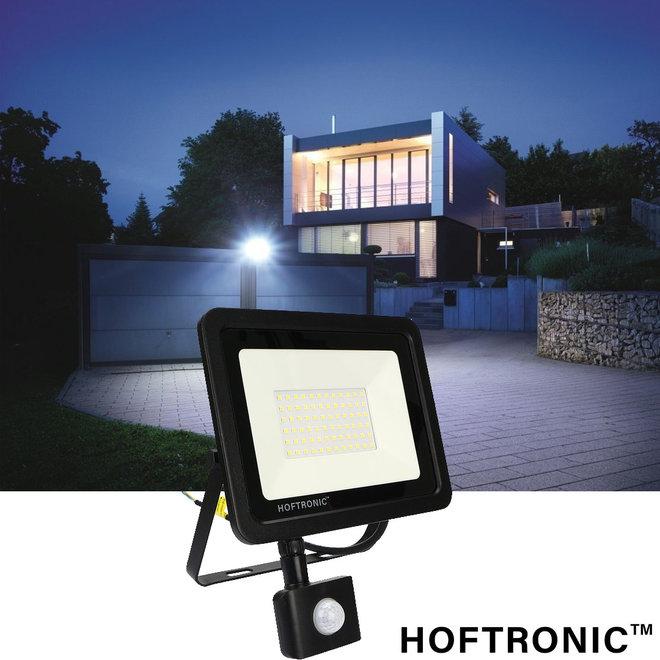 Felle en energiezuinige LED schijnwerper