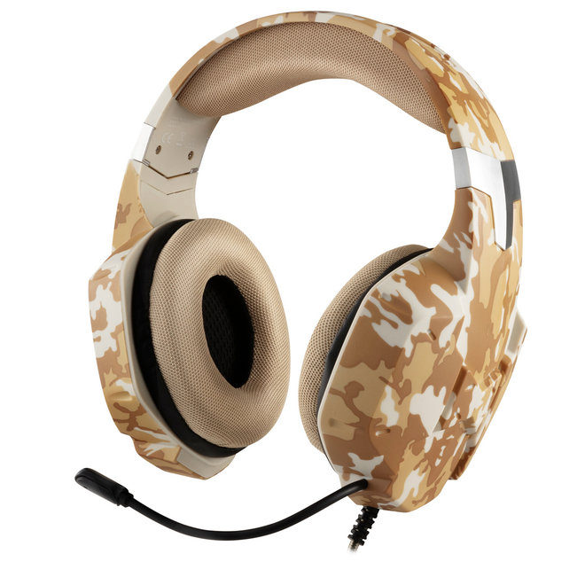 Army gaming headset