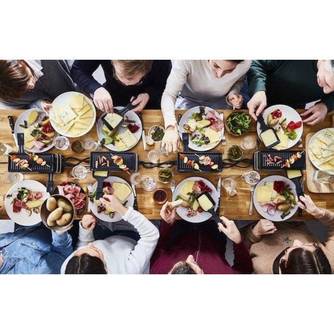 Tefal Plug en share gourmet