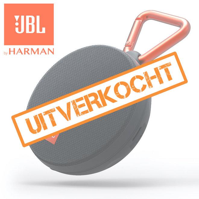 JBL Clip 2 Zwart