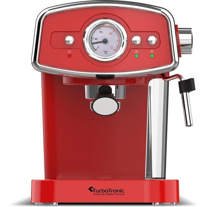 Turbotronic CM-22 ZEspresso Barista koffiemachine