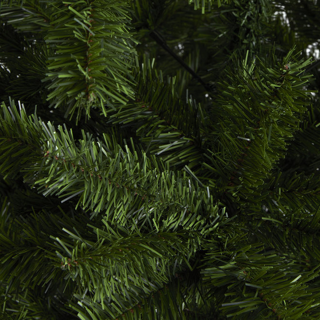 Kunst Kerstboom in 3 maten