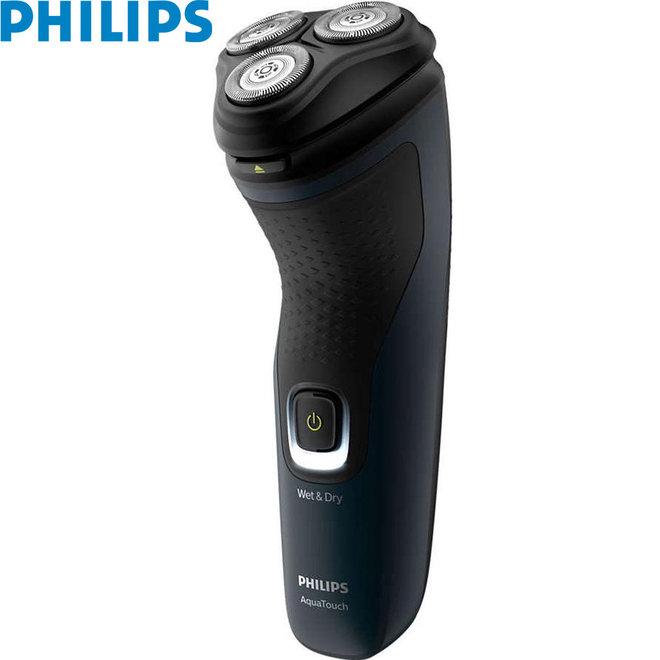 Philips AquaTouch S1121/41 - Scheerapparaat - Wet & Dry