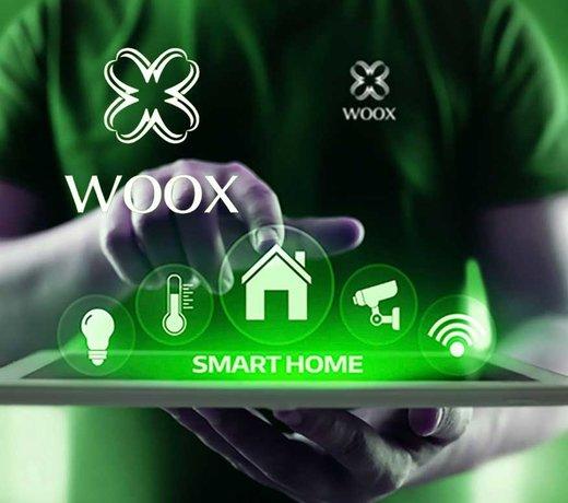 WOOX smart home