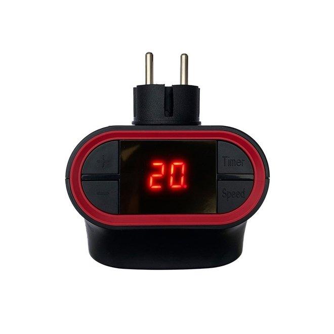 Plug-in mini kachel