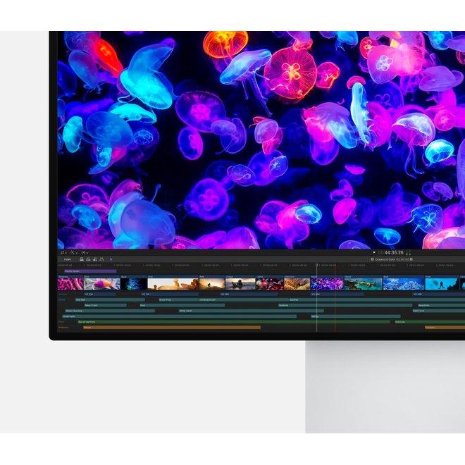 Apple Pro Display XDR - Glas met nanotextuur