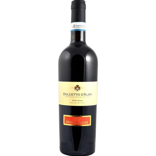 6 Flessen rode Italiaanse wijn