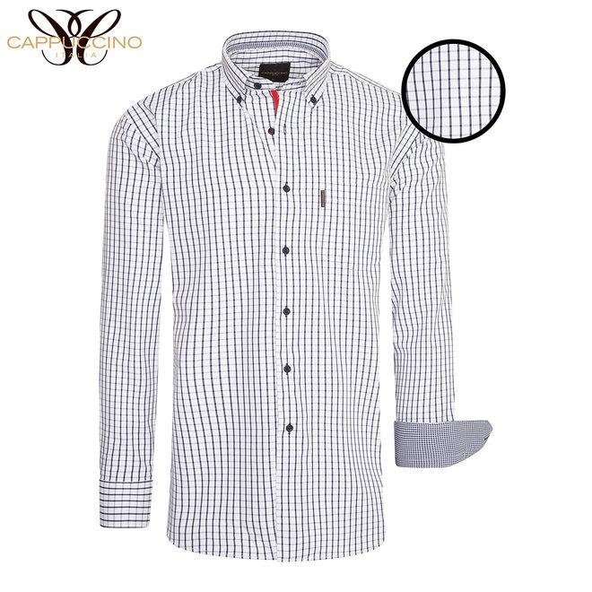 Luxe overhemden in verschillende designs