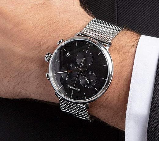 Prachtige CK horloges voor heren en dames!