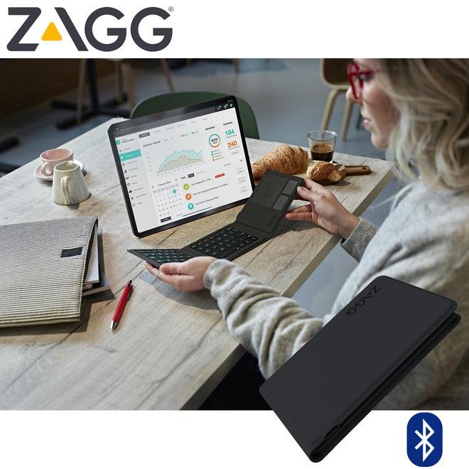 Opvouwbaar toetsenbord voor smartphone tablet en laptop