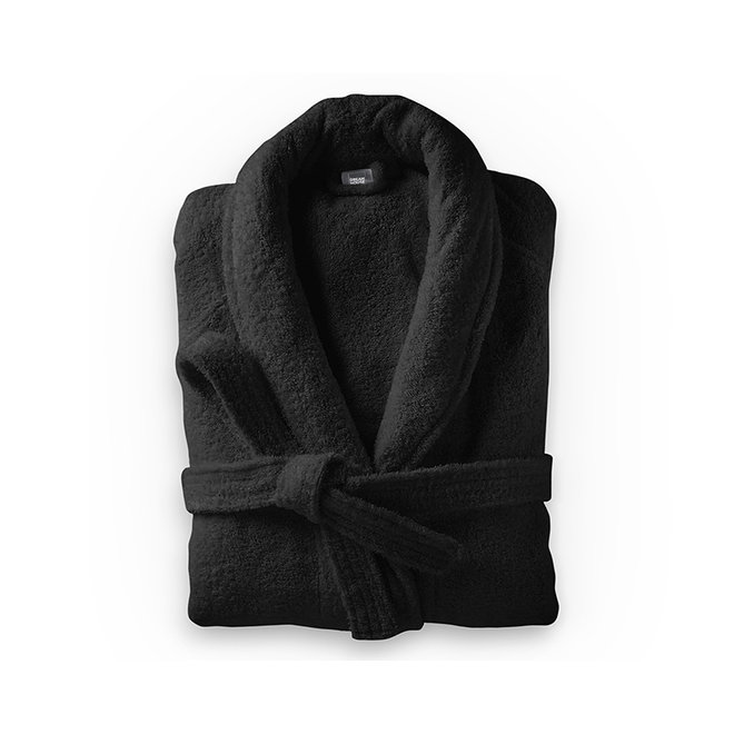 Luxe badjas - Hotelkwaliteit | 100% Katoen