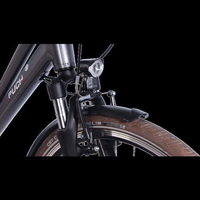 Puch E-Dance E-Bike - Elektrische Fiets | Hoge Kwaliteit | Zeer scherp geprijsd!