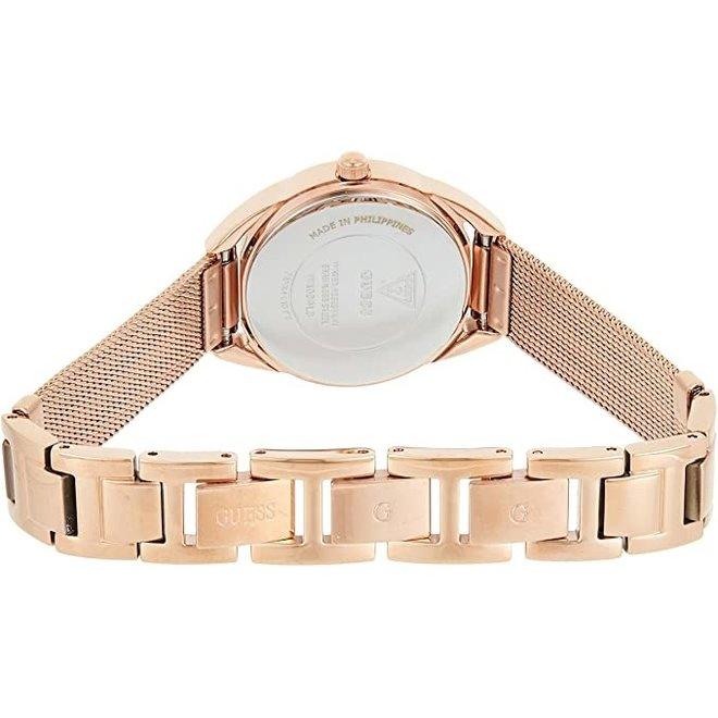 Guess dames horloge Whisper