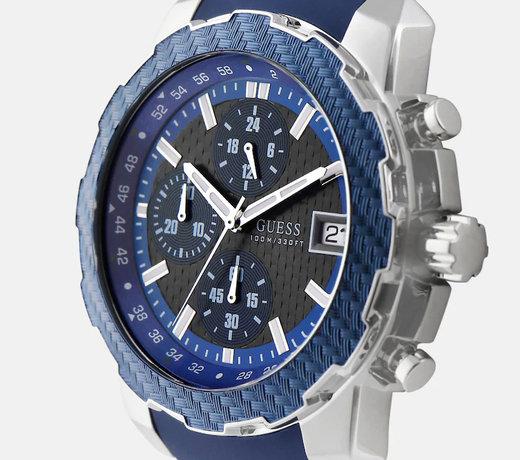 Prachtige GUESS horloges voor dames en heren!