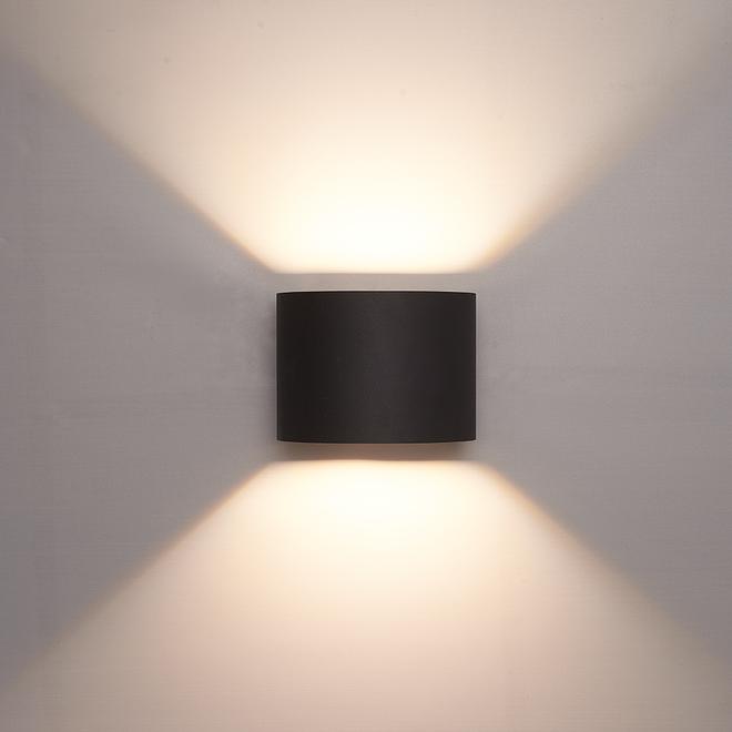 Dimbare en Waterdichte LED Wandlamp