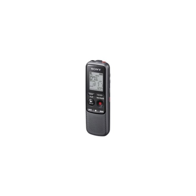 SONY Memo Recorder ICDPX240.CE7