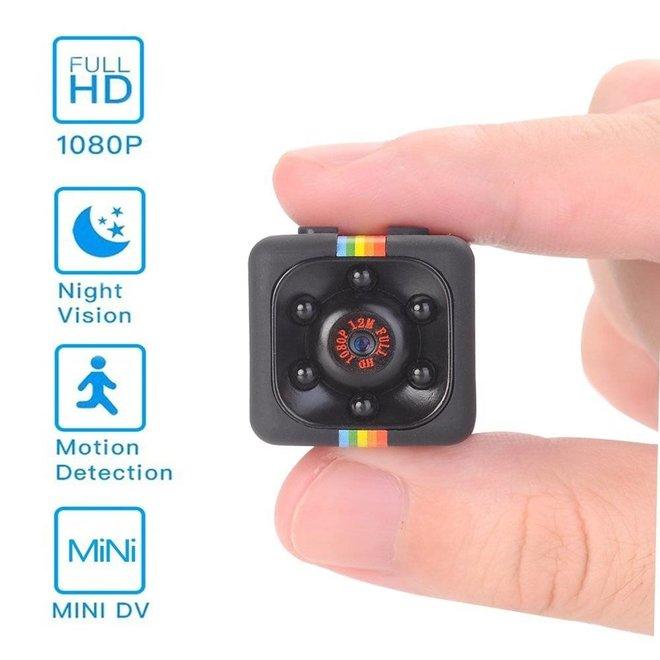 Mini Full HD Camera