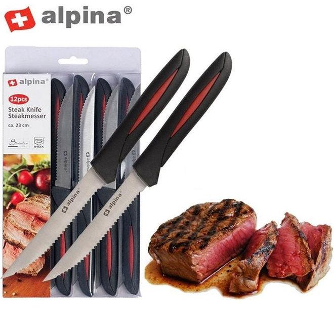 Steakmessenset