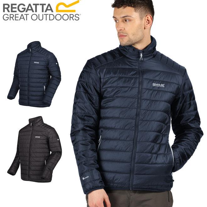 Winterjas Regatta Freezeway II