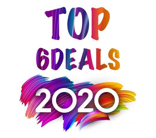 Top 6Deals 2020