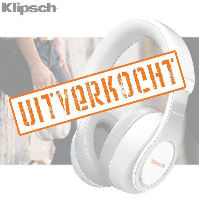Klipsch Reference Over-Ear Koptelefoon - Draadloos | 20 uur speeltijd | Ultieme geluidskwaliteit en draadcomfort