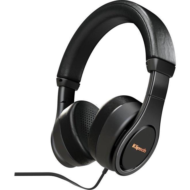 Klipsch Reference On-Ear II-hoofdtelefoon