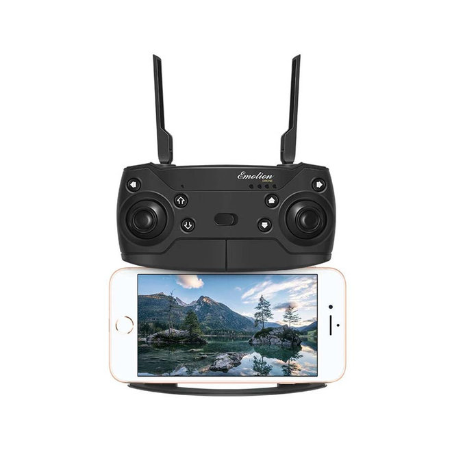 Eachine E58 WiFi FPV Drone - Met camera | First-Person Viewing