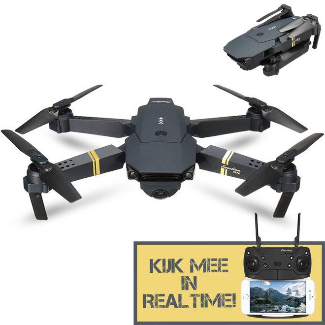 WiFi Drone met Camera