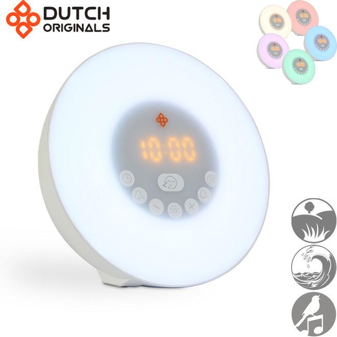 Dutch Originals Wake-Up Light