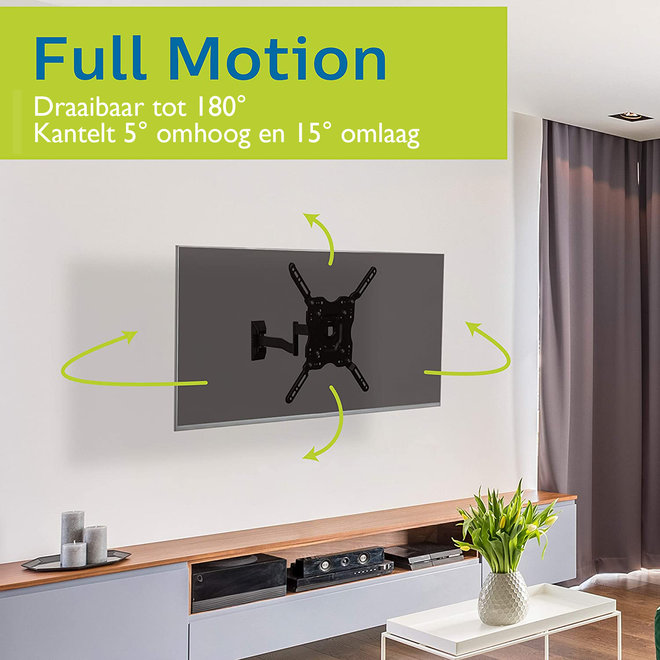 Philips SQM9442/00 Muurbeugel voor TV's tot 65 inch