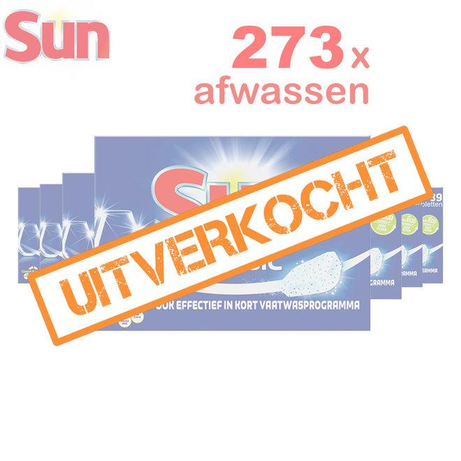 273 Sun afwastabs