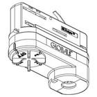 Nordic Aluminium XTSA 68L multi-adapter