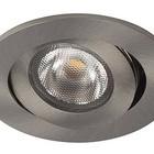 Berla Lighting Inbouwspot BR0042N 2700K 3W Nikkel