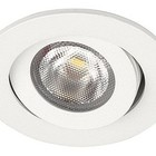 Berla Lighting Inbouwspot  BR0042W 2700K 3W Wit